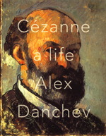 Biographer talks about Cezanne at DMA