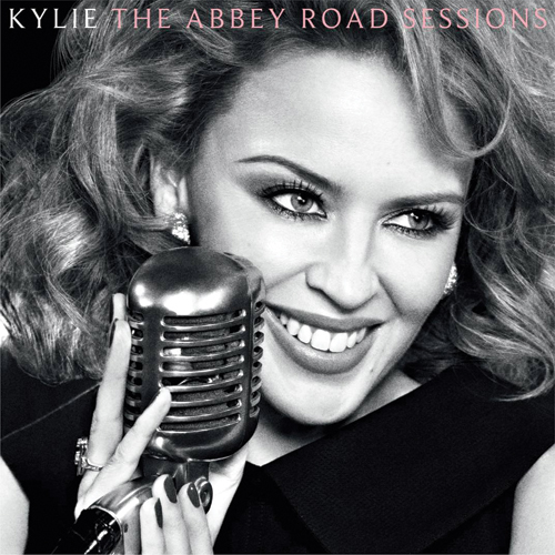 Kylie Minogue and the 'serious' CD