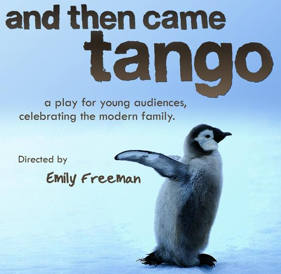 Tell the Austin school district to allow play about 2 male penguin parents
