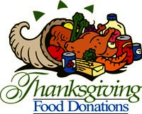 Cathedral of Hope to collect Thanksgiving baskets on Sunday