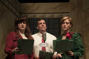 REVIEW: 'It's a Wonderful Life: A Live Radio Play'
