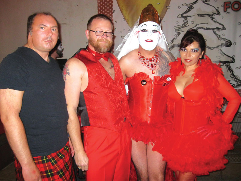 7-Greg-Norman-Sir-VinUpLashes-Alex-TMC-Red-Dress