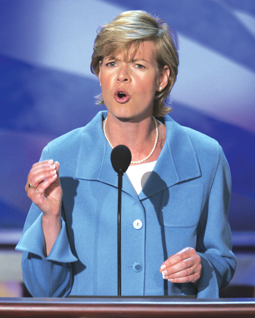 Top 10: Baldwin became 1st LGBTperson elected  to U.S. Senate; House gained 2 out members