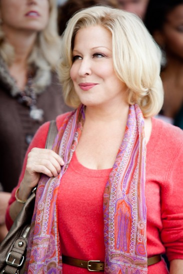 The gay interview: Bette Midler
