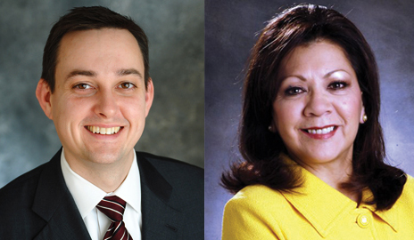 Griggs, Jasso to battle for gay vote in District 1 after lawsuit dropped