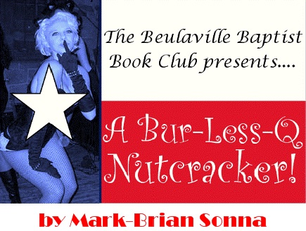 The Beulaville Baptist Book Club presents The Nutcracker