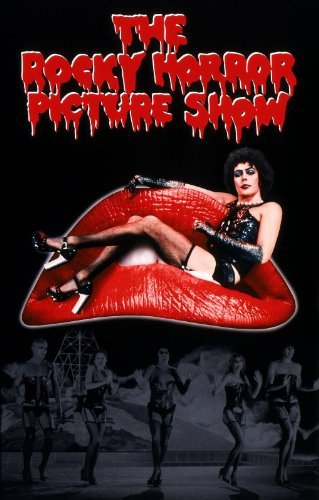 Rocky Horror at the Lakewood Theater