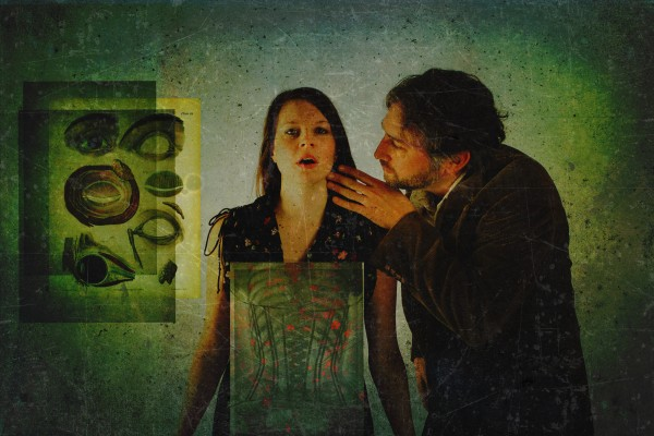 STAGE REVIEW: 'On the Eve'