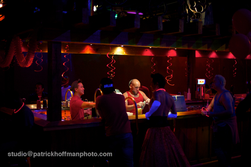 WM_Red_Dress_Party_2012_Bar_Staff_Serving_Attendees_Copyright_2012_Patrick_Hoffman_All_Rights_Reserved  1090