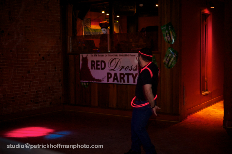 WM_Red_Dress_Party_2012_Dance_Floor_Dancer_With_Glowsticks_Copyright_2012_Patrick_Hoffman_All_Rights_Reserved  1089