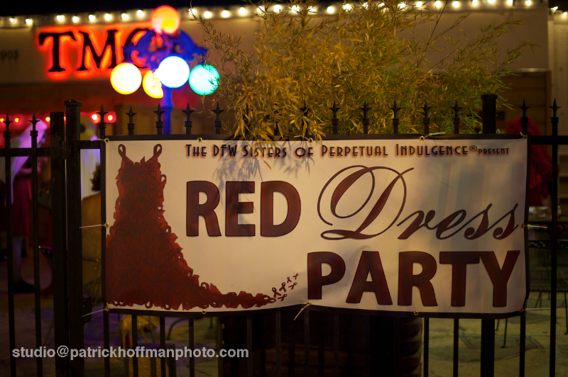 WM_Red_Dress_Party_2012_Sign_Outside_TMC_Copyright_2012_Patrick_Hoffman_All_Rights_Reserved  1088