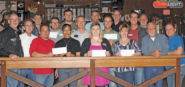 Dallas Tavern Guild distributes over $20Kto Pride beneficiaries