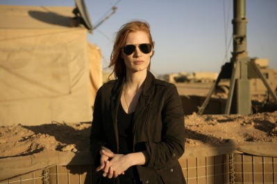 "Reviews: 'Zero Dark Thirty,' ""Not Fade Away'"
