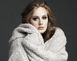 Adele to perform at AAC in Dallas next fall; tickets on sale Thursday