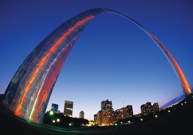 Arch---fisheye