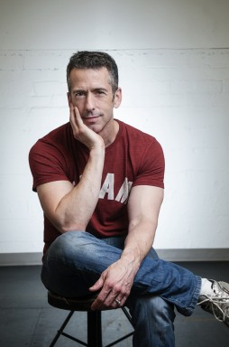 Uptown Players adds Dan Savage to Pride Fest