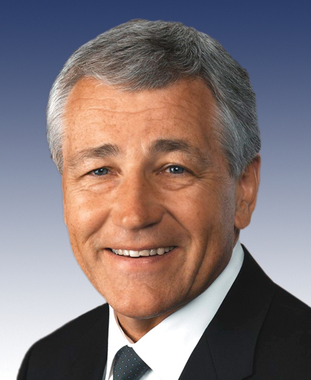 Hagel vows to push for equal benefits for gay and lesbian military families