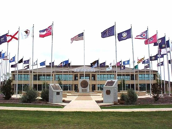 Male instructor accused of sexually abusing 2 male recruits at Lackland