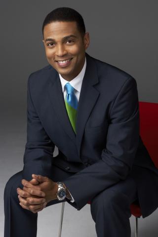 CNN anchor Don Lemon to speak at UNT diversity conference Feb. 1