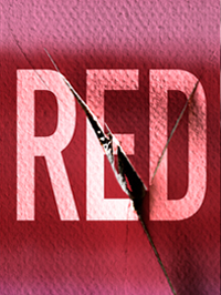 """Red"" at Dallas Theater Center"