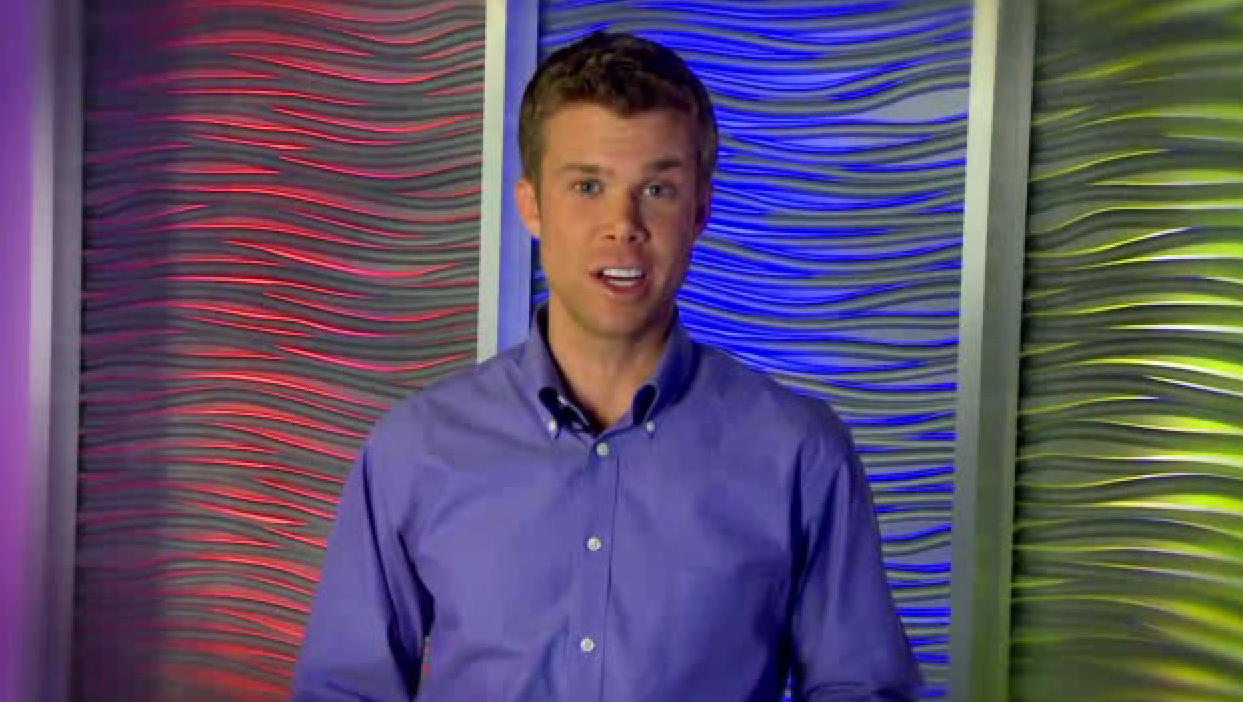 WATCH: CW33's 'The Gay Agenda'