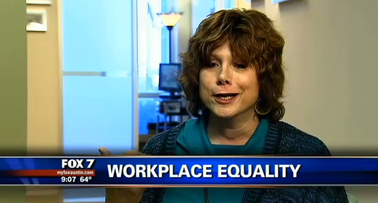 Texas media outlets highlight problem of anti-LGBT workplace discrimination