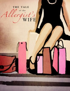 """Tale of Allergists Wife"" at Theatre Arlington"