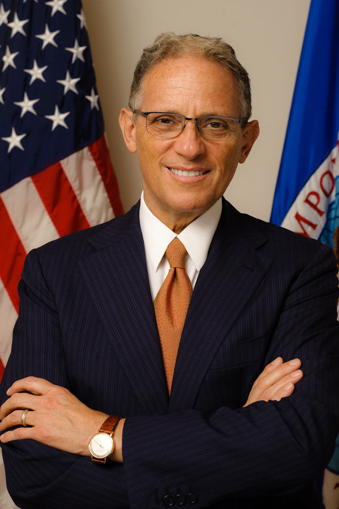 Obama administration official Fred Hochberg to speak at Chamber dinner