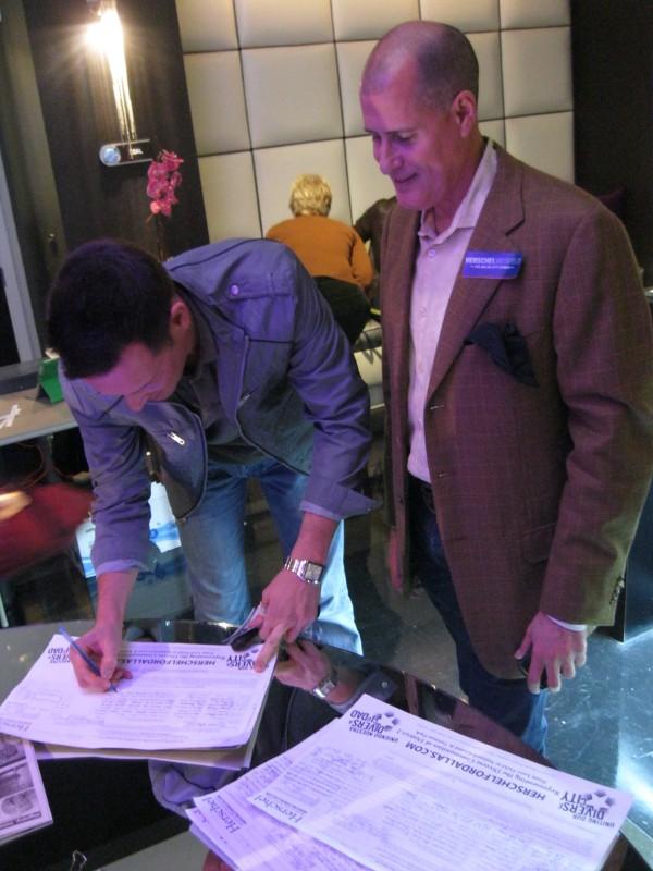 Adam Medrano files in District 2