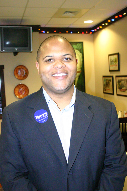 BREAKING: Rep. Eric Johnson files bill to end LGBT job discrimination