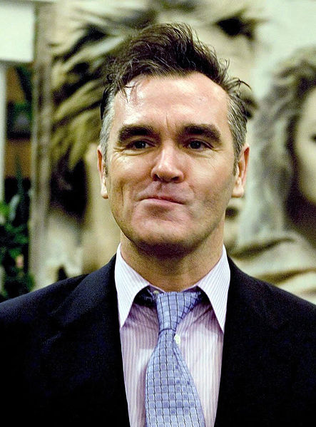 Morrissey cancels Dallas show due to health issues, will reschedule