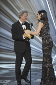 WILLIAM GOLDENBERG, SANDRA BULLOCK