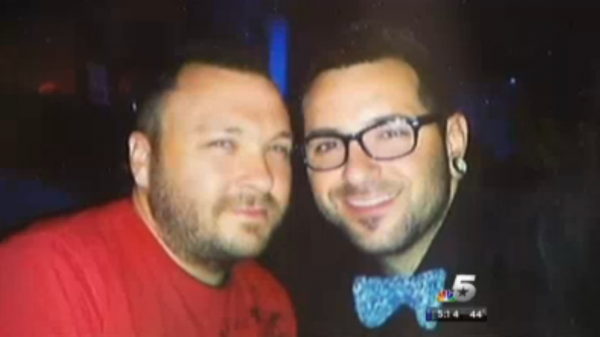 Gay Fort Worth couple refused space for wedding reception 'because of God'