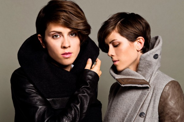 Tegan & Sara: The gay interview