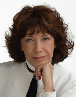 Lily Tomlin to receive Screen Actors Guild Life Achievement Award
