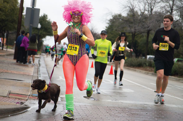Gay-led Dash for the Beads opens Oak Cliff Mardi Gras