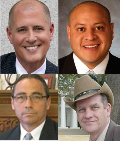 District 2 candidates to discuss the arts at forum tonight
