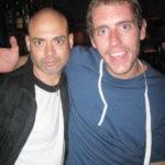 Jose and Rick