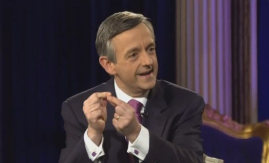 WATCH: Jeffress compares gay sex to plugging cord in wrong outlet