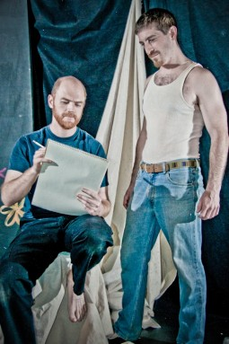 Get a discount to gay 'Apartment Plays'