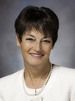 State Sen. Donna Campbell