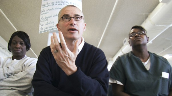 REVIEW: 'Fall to Grace,' HBO doc on N.J. 'gay American' Jim McGreevey