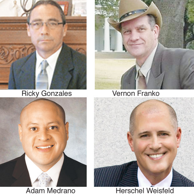 District 2 race pits out candidates against allies