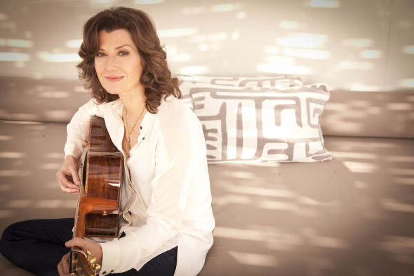 Chasing Amy: Wherein we reflect on Christian musician Amy Grant's first interview with the gay press
