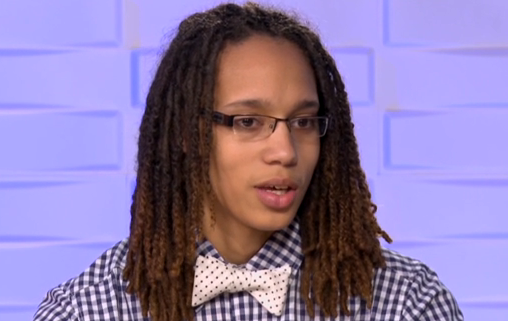 Former Baylor star and top WNBA pick Brittney Griner comes out