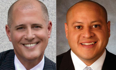 Weisfeld calls Medrano 'no show opponent,' challenges him to a debate
