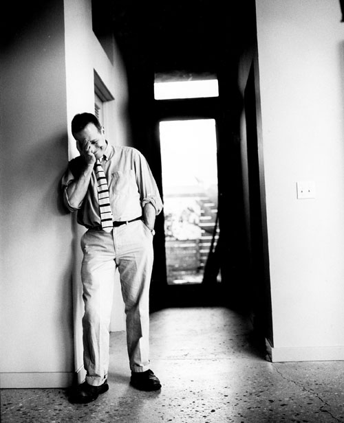 David Sedaris returns for Arts & Letters Live