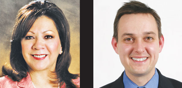Jasso, Griggs both allies but differ on LGBTissues