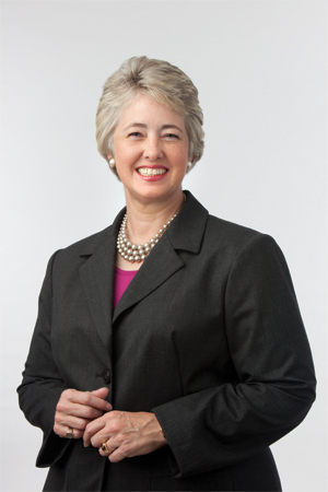 Mayor Annise Parker says it's time for LGBT protections in Houston