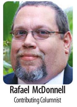 McDonnell-Rafel